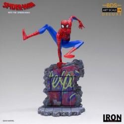 Figura Bds Art Scale 1/10 Spider-Verse Spider-Man