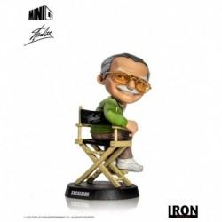 Figura Minico Marvel Stan Lee