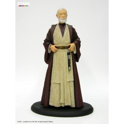 Figura Star Wars Obi Wan Kenobi