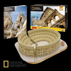Puzzle National Geographic Coloseum