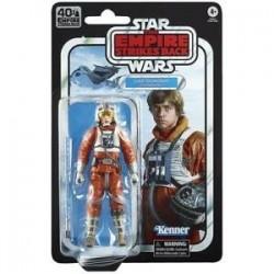 Figura Star Wars 4Th Ann Luke Skywalker Snow
