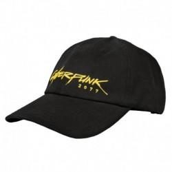 Gorra Cyberpunk 2077 Logo Dad Hat