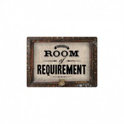 imán Metal Harry Potter Room Of Requirement
