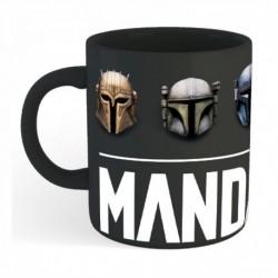 Taza Star Wars Mandalorian