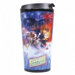 Taza De Viaje metálica Star Wars The Empire Strikes Back