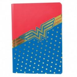 Cuaderno A5 Dc Comics Wonder Woman