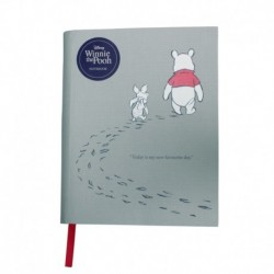 Cuaderno Flexible Disney Winnie The Pooh Favourite Day