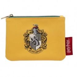 Monedero Harry Potter Hufflepuff