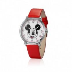 Reloj De Pulsera Disney Mickey