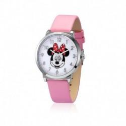 Reloj De Pulsera Disney Minnie