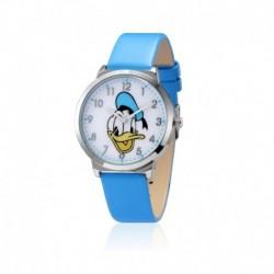 Reloj De Pulsera Disney Donald