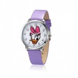 Reloj De Pulsera Disney Daisy
