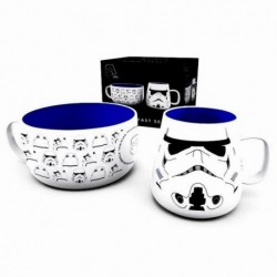 Set Desayuno Original Stormtrooper