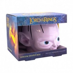 Taza 3D The Lord Of The Rings Gollum