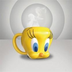 Taza 3D Looney Tunes Piolin