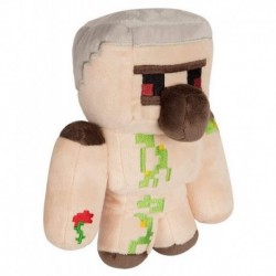 Peluche Minecraft Happy Explorer Iron Golem