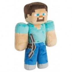 "Peluche Minecraft 12"" Steve"