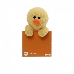 Peluche Line Friends Sally Dangler 6