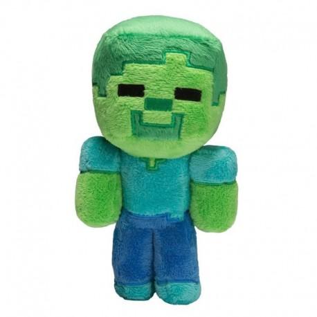 Peluche Minecraft Bebe Zombie