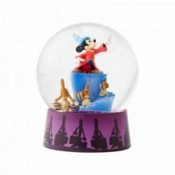 Bola De Nieve Disney Fantasia