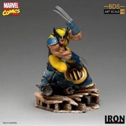 Figura Bds Art Scale 1/10 Wolverine