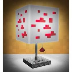 Lámpara Sobremesa Led Minecraft