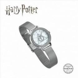 Reloj Harry Potter Swarovski Deathly Hallow
