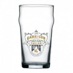 Vaso Pinta Cristal Peaky Blinders Taverna Garrison