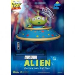 Figura Disney Toy Story Master Craft Aliens