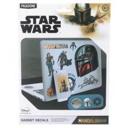 Gadget Decals Star Wars The Mandalorian
