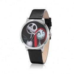Reloj De Pulsera Disney Pesadilla Antes De Navidad Jack & Sally