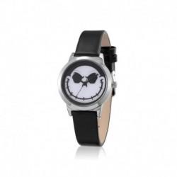 Reloj De Pulsera Pequeño Disney Pesadilla Antes De Navidad Jack