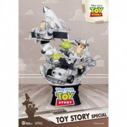 Figura Disney Toy Story Special Edition