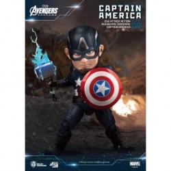 Figura Marvel Avengers Endgame Capitan America