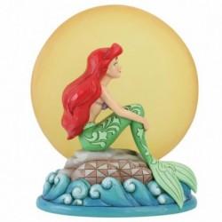 Figura Disney Ariel La Sirenita
