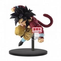 Figura Dragon Ball Gt Super Saiyan 4 Son Goku