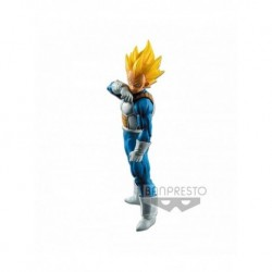 Figura Dragon Ball Z Resolution Of Soldiers Vol.2