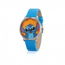 Reloj De Pulsera Disney Lilo & Stitch Stitch