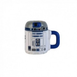 Taza Mini Star Wars Rd2D