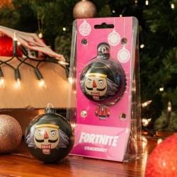 Decoracion Bola De Navidad Fortnite Crackshot
