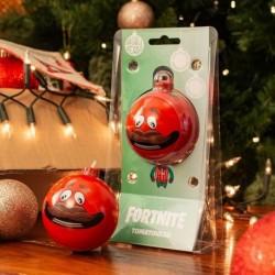 Decoracion Bola De Navidad Fortnite Tomato Head