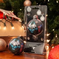 Decoracion Bola De Navidad Destiny Cayde 6