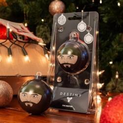 Decoracion Bola De Navidad Destiny Drifter