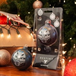 Decoracion Bola De Navidad Destiny The Stranger