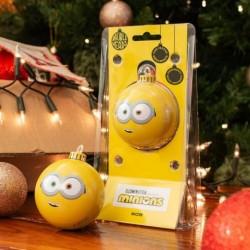 Decoracion Bola De Navidad Minions Bob