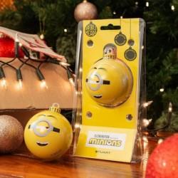 Decoracion Bola De Navidad Minions Stuart