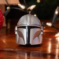 Decoracion Navidad 3D The Mandalorian Mando
