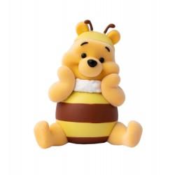 Figura Q Posket Disney Fluffy Puffy Winnie The Pooh