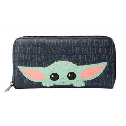 Cartera Star Wars The Child
