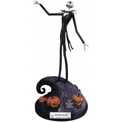 Figura Disney The Nightmare Before Christmas Master Craft Jack Skellington